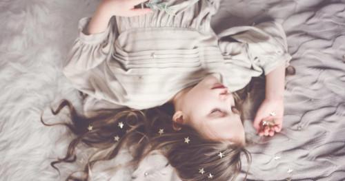 Penting! Aturan Istirahat Tidur Sesuai Usia Anak