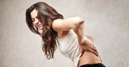 Penyebab Nyeri di Pinggang Saat Bersin atau Batuk