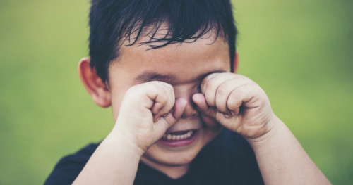 6 Penyebab Tantrum pada Anak, Orangtua Harus Tahu!