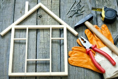 Pertimbangkan 7 Hal Ini Sebelum Anda Melakukan Renovasi Rumah