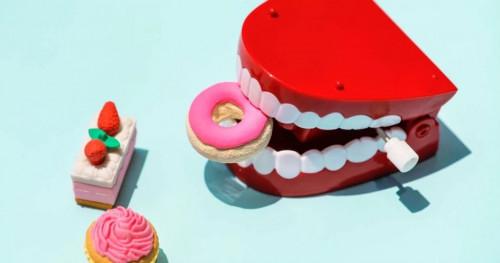Pertolongan Pertama Saat Anak Sakit Gigi