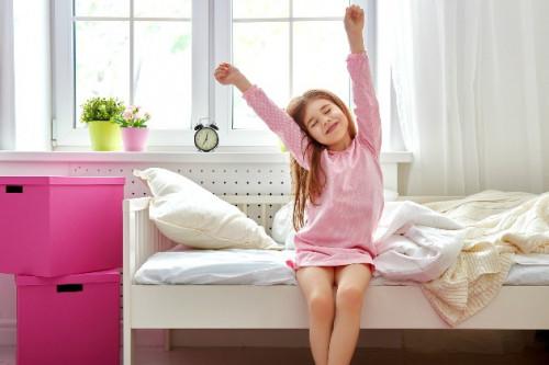 Petunjuk Penting Membuat Kamar Tidur Anak Selalu Aman dan Nyaman