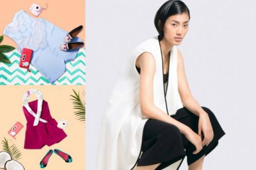 Premium Fashion E-Commerce Terbaru Untuk Destinasi Shopping Anda