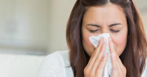 Inilah yang Terjadi Jika Tubuh Mengalami Alergi