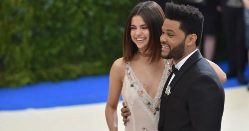 Putus dari The Weeknd, Selena Gomez Bertemu Justin Bieber