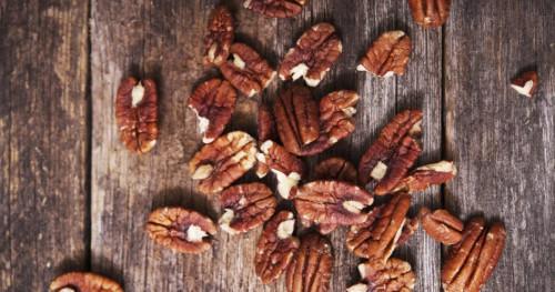 Raih Tubuh yang Sehat dengan Kacang Pecan