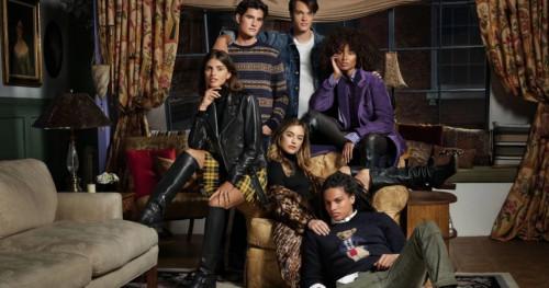 Ralph Lauren: Koleksi Busana 'Rachel Green' untuk Pencinta Mode