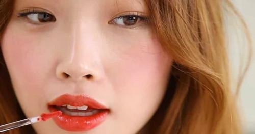 6 Rekomendasi Lip Tint Asal Korea Selatan yang Menarik untuk Dicoba