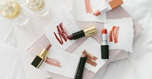 Rekomendasi Produk Lipstik Matte Milik Selebriti Indonesia