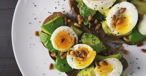 5 Resep Masakan Simpel Berbahan Dasar Telur