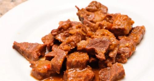 Resep Rendang Daging Kerbau, Cocok untuk Hari Raya Iduladha