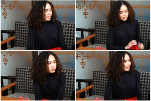 Rupanya Matcha Tea Menjadi Salah Satu Rahasia Kulit Cantik Beauty Blogger Agnes Oryza