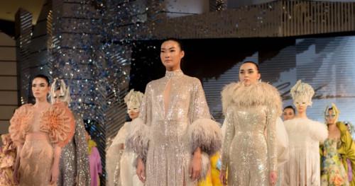 Senayan City Fashion Nation  XIV Edition: Saatnya Anda Tampil Lebih Ekspresif!