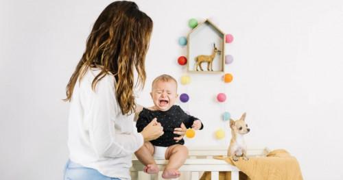 Sering Dialami Si Kecil, Inilah 3 Penyebab Bayi Mengalami Konstipasi