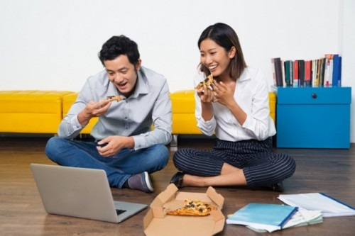 Sering Merasa Lapar Usai Berpikir Keras? Ternyata, Ini Alasannya