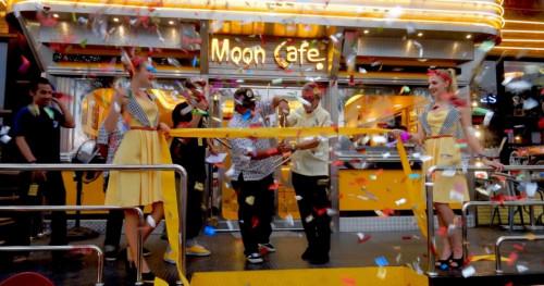 Setelah Lecehkan Lisa BLACKPINK, Kafe MQQN Thailand Tutup