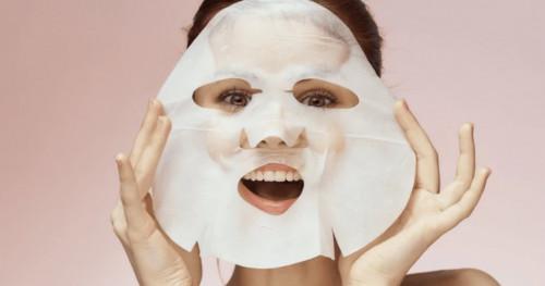Sheet Mask Terbaik Rekomendasi GLITZMEDIA.CO di Bawah IDR 59 Ribu