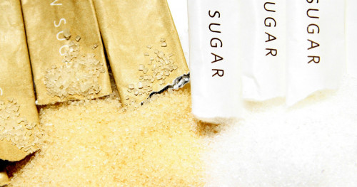 Stevia Pemanis Alami yang Lebih Baik Daripada Gula Tebu?
