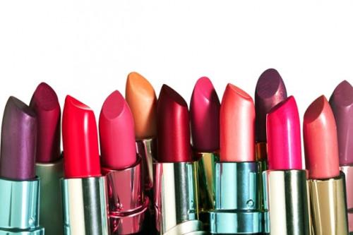 Sudah Tahukah Arti di Balik Warna Lipstik Favorit Anda?