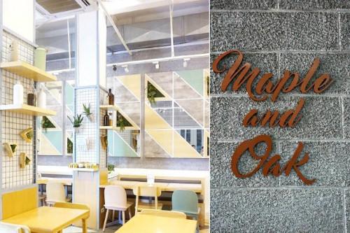 Tak Hanya Nikmat, Penyajian Menu di Kafe Kawasan Menteng Ini Juga Sedap Dipandang