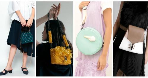 Rekomendasi GLITZMEDIA.CO: Tampil Kekinian dengan Sederet Tas dari Brand Lokal