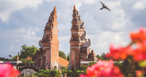 Bikin Kangen Liburan, Inilah Kompilasi Tempat Wisata Bali yang Instagramable