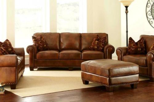 Temukan Cara Tepat Merawat Sofa Berbahan Kulit Secara Menyeluruh