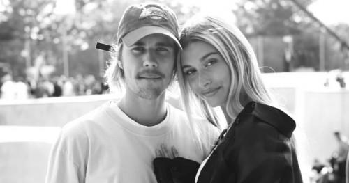 Terlalu Cinta, Justin Bieber Tato Wajahnya untuk Hailey Baldwin