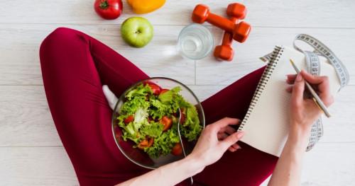 Ternyata Rainbow Diet Bisa Menurunkan Berat Badan dan Mencegah Kanker