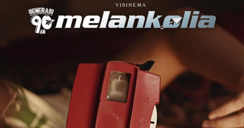 Terungkap! Inilah Soundtrack Utama dari Film 'Generasi 90an Melankolia' Garapan Visinema Pictures