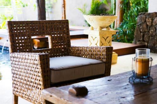 Tip Lengkap Membersihkan Dan Merawat Furniture Rotan Agar Berumur Panjang