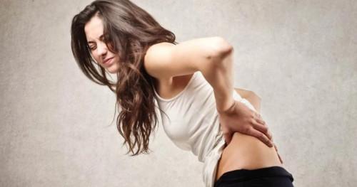 Tips Atasi dan Cegah Nyeri Tulang Belakang