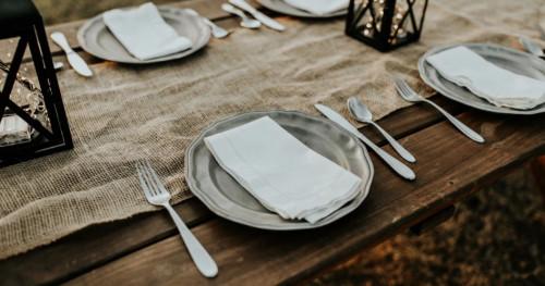 Tips Menghilangkan Minyak dan Santan pada Alat Masak serta Alat Makan Saat Lebaran