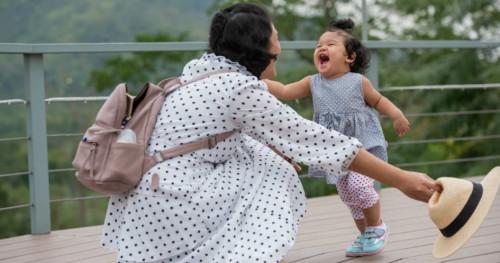 Tips Mudik dengan Bayi: Ibu Wajib Perhatikan 5 Hal Berikut Ini