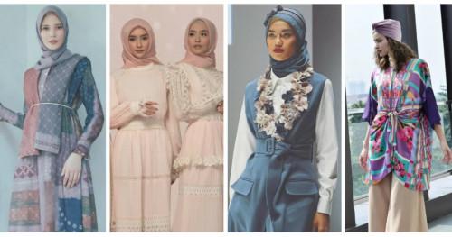 Kumpulan Model dan Trend Baju Lebaran yang Bisa Anda Miliki dari Sekarang