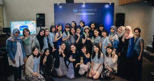 Vaseline Japan Limited Edition: Kunci Kulit Mulus ala Perempuan Jepang