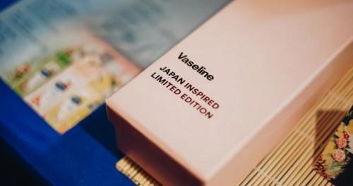Vaseline Japanese Limited Edition: Body Lotion Anti Lengket yang Menghidrasi Kulit