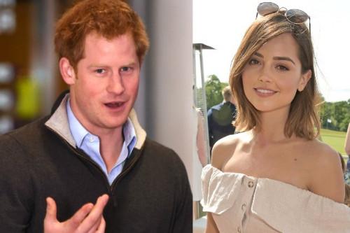 Wanita Ini Dikabarkan Dekat Dengan Prince Harry. Siapa Dia?
