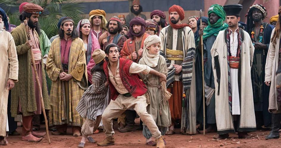 Film Aladdin 2019 Berhasil Ajak Penonton Bernostalgia Glitzmedia Co