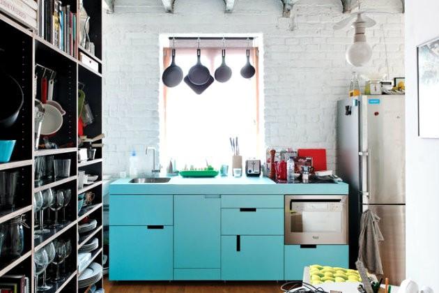 Jaga Kebersihan Dapur Rumah Anda Dengan Melakukan Cara Ini|Glitzmedia.co