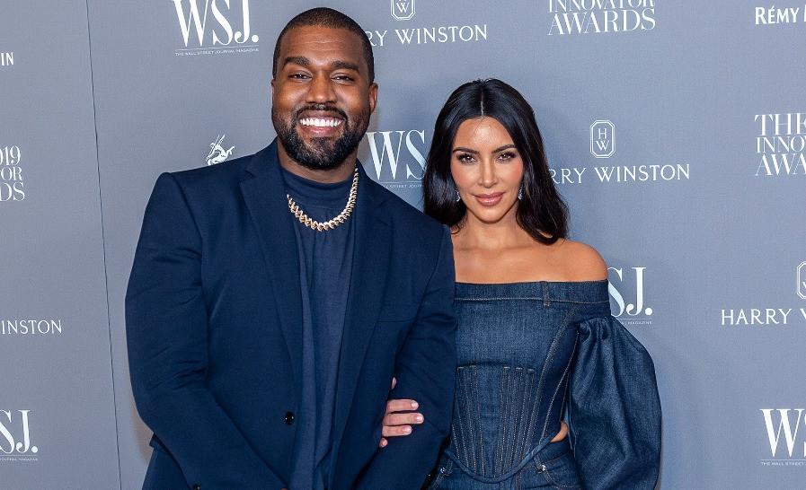 Kanye West Rilis Album 'Donda', Penggemar: Sepertinya Album Ini Dibuat untuk Kim