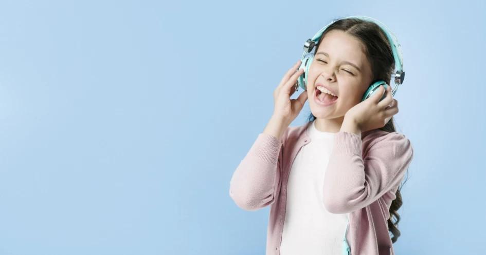 Manfaat Lagu Anak Anak