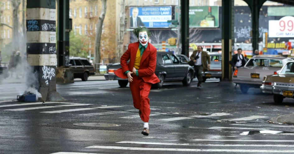 Perdana Teaser Trailer Film Joker 2019 Akhirnya Dirilis Glitzmedia Co